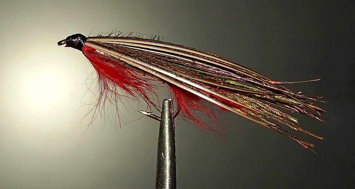 рыболовная снасть стример