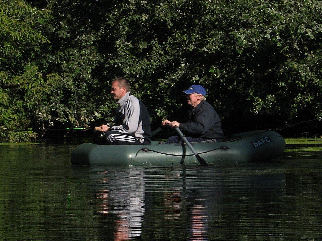 Самый эффективная методика рыбалки на спиннинг.