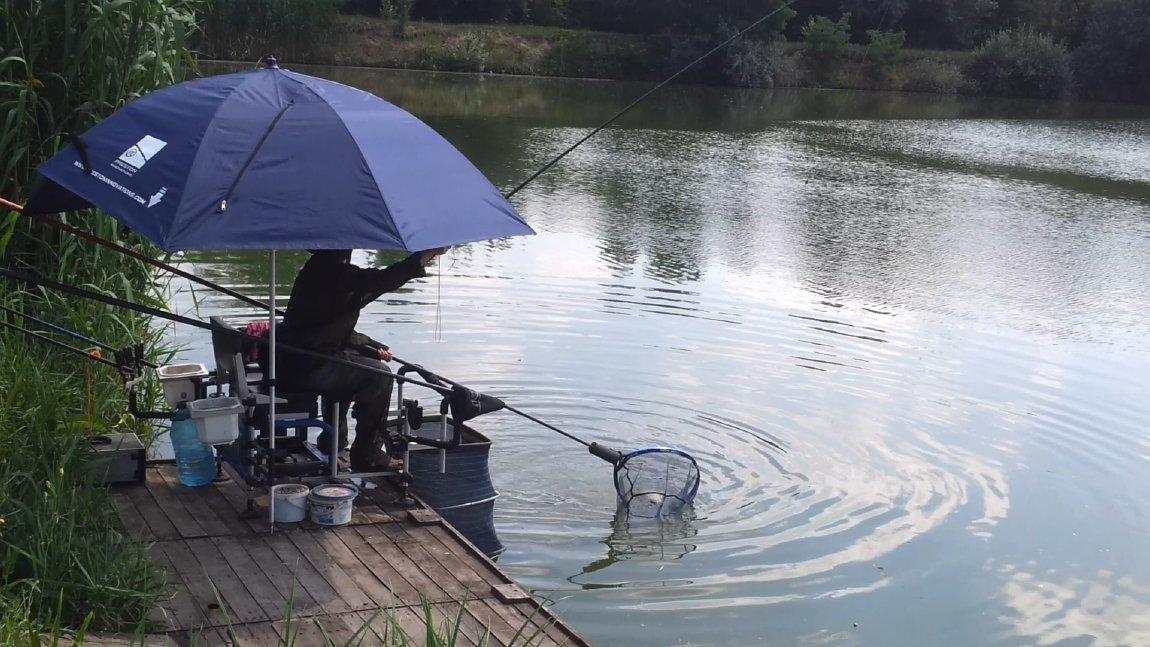 рыбалка на карпа 2016 в харьковской области